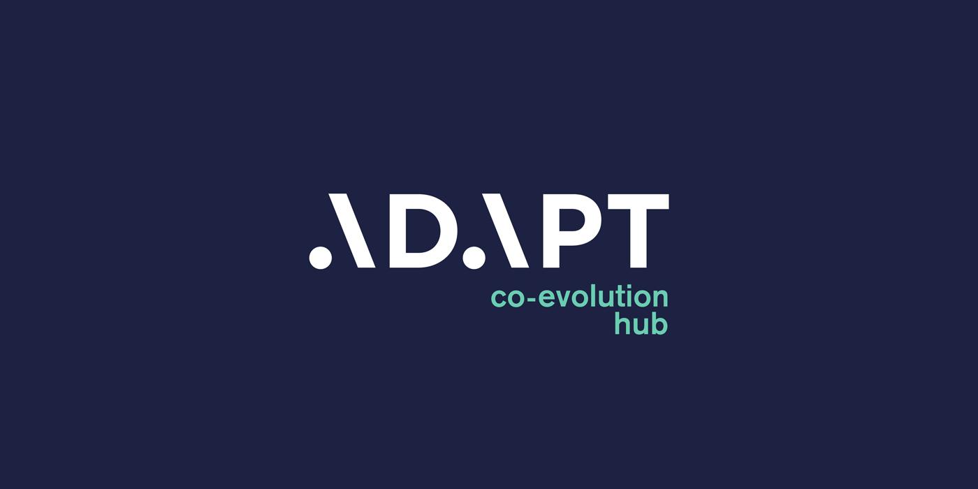 Blu!Lab - Proyectos - Adapt Logo