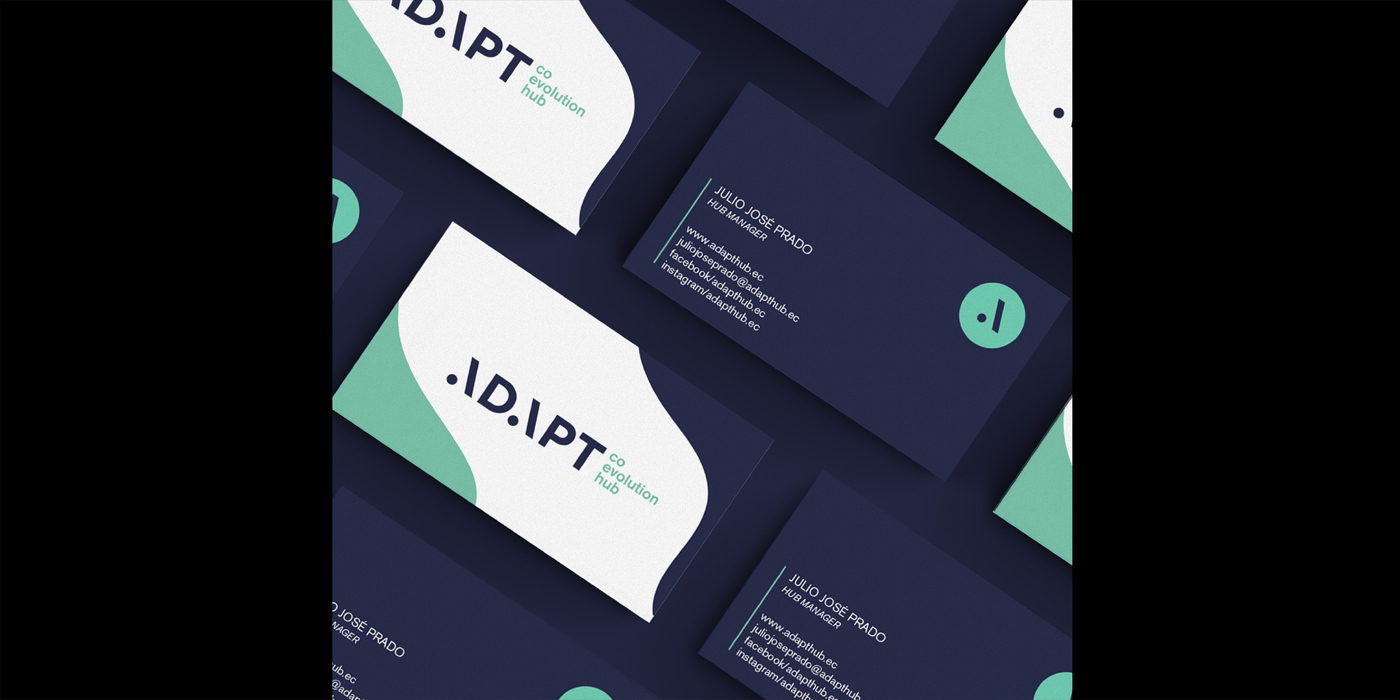 Blu!Lab - Proyectos - Adapt Branding 1