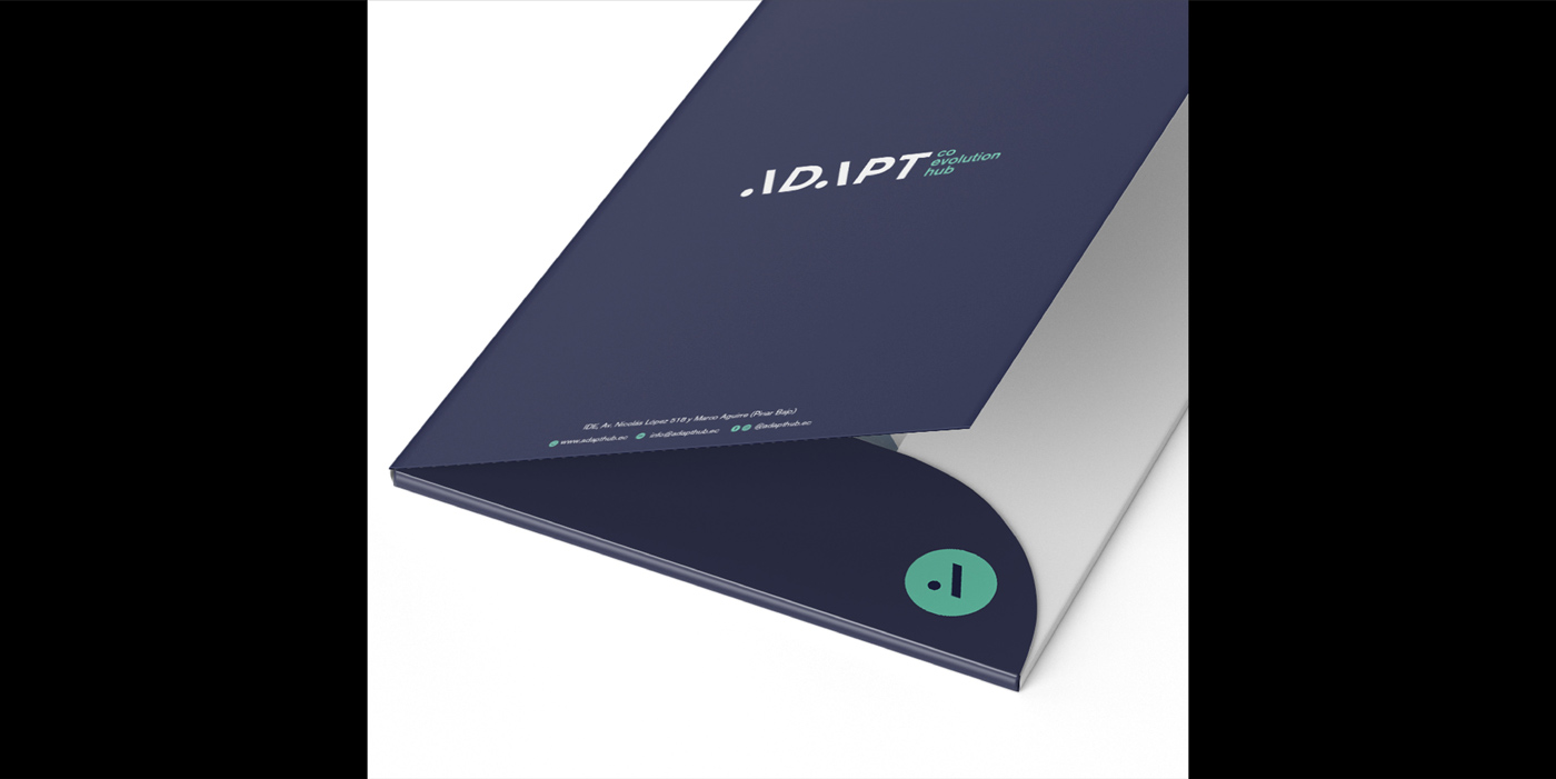 Blu!Lab - Proyectos - Adapt Branding 2