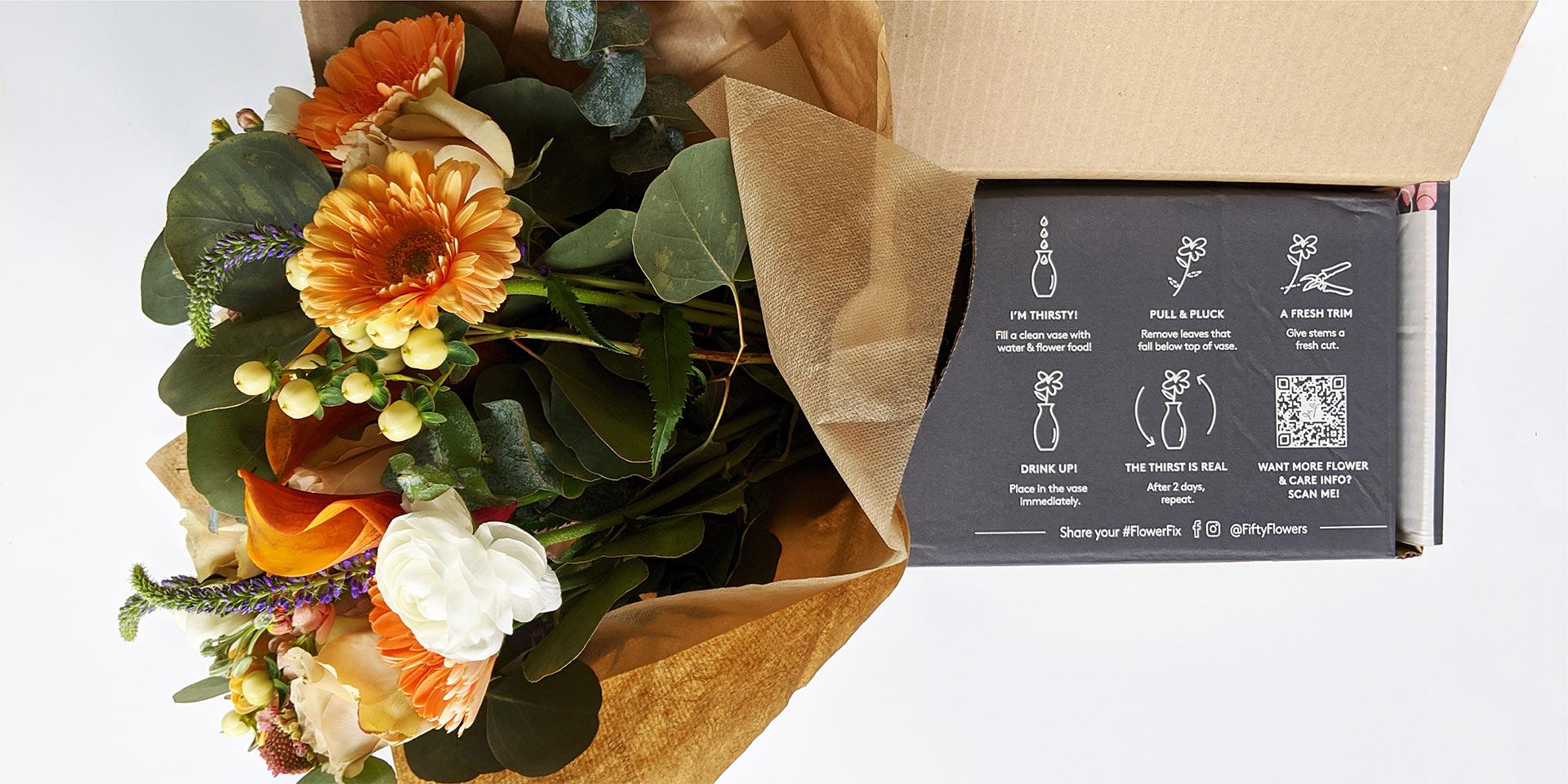 Blu!Lab - Proyectos - FlowerFix - Diseño 6