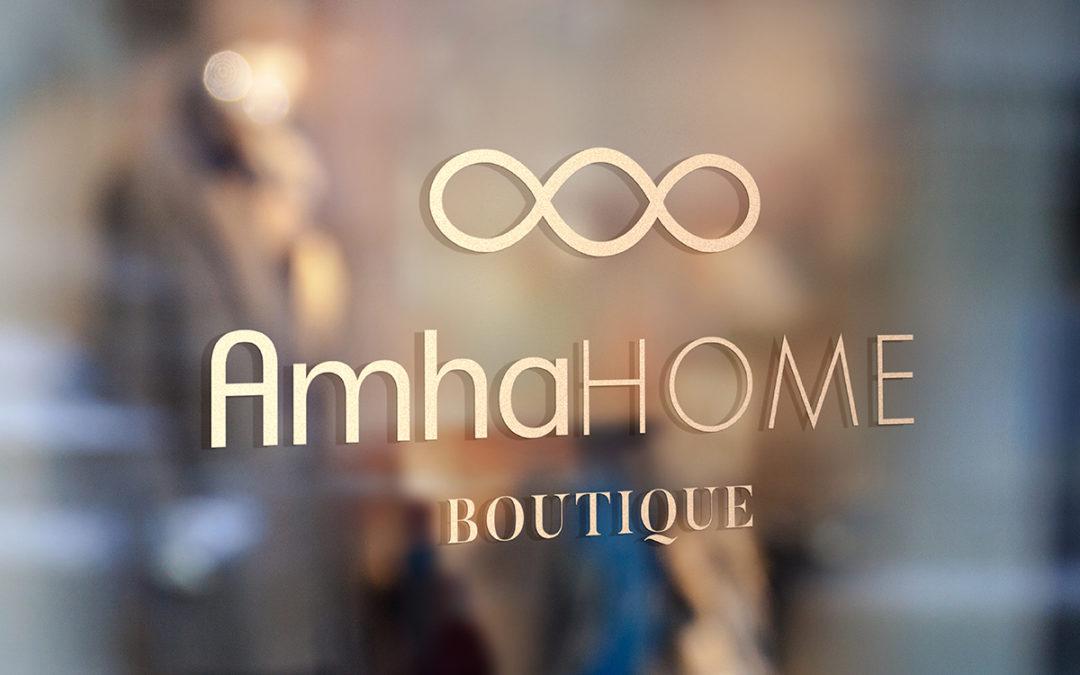 AMHA Branding